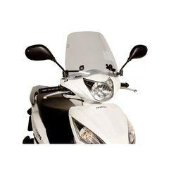 Owiewka PUIG do Honda Vision 50 / 110 (Traffic)