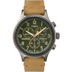 Timex TW4B04400 z mechanizmem kwarcowym