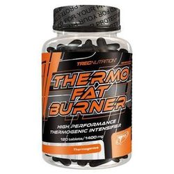 Trec  thermo fat burner - 120 tab.