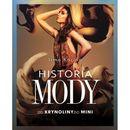 Historia mody - Irma Kozina, oprawa twarda