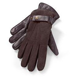 Rękawice skórzane ()