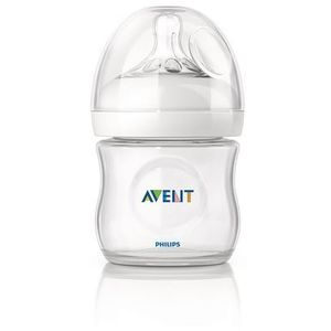 Butelka do karmienia naturalnego philips scf 690/17 125 ml marki Avent