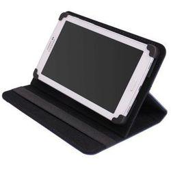 Etui do tabletów setup uniwersalne 10 cal brązowy, marki Global technology