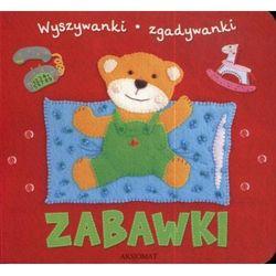 Zgadywanki-wyszywanki- Zabawki (kategoria: Encyklopedie i słowniki)