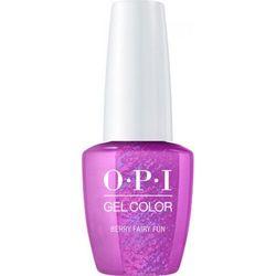 OPI GelColor BERRY FAIRY FUN Żel kolorowy (HPK08)