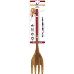Widelec bambusowy 7201015003 marki Mg home