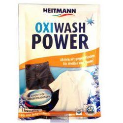 Heitmann OXI WASH POWER odplamiacz 50 g ze sklepu Euroshop Daniel Cis