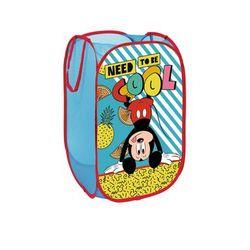 Kosz na zabawki Myszka Miki 1Y30C7 (8430957093329)