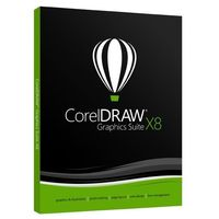 CorelDRAW Graphics Suite X8 ESD