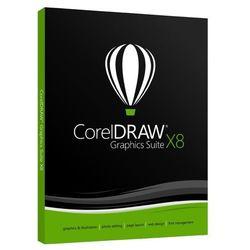 CorelDRAW Graphics Suite X8 ESD