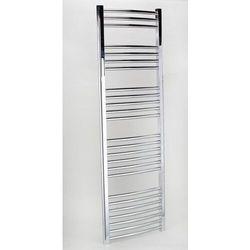 Thomson heating Grzejnik łazienkowy wetherby wykończenie zaokrąglone, 500x1500, owany