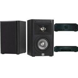 ONKYO A-9030 + C-7030 + JBL STUDIO 220 - wieża, zestaw hifi - zmontuj tanio swój zestaw na stronie z kategorii zestawy hi-fi