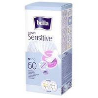 Tzmo s.a. Wkładki bella panty sensitive 60 szt.