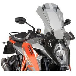 Szyba turystyczna PUIG do KTM 1290 Superduke GT 16 (z deflektorem) z kategorii Szyby do motocykla