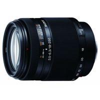 Sony  sal-18250 dt 18-250 mm f/3,5-6,3 - produkt w magazynie - szybka wysyłka!