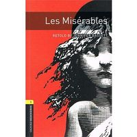 Oxford Bookworms Library: Stage 1: Les Miserables