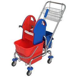 Wózek do sprzątania Roll Mop 01.20 KW CH Splast WCH-0008, S.WCH-0008