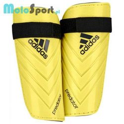 Adidas Ochraniacze piłkarskie  predator lite m38661