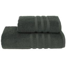 Ręcznik kąpielowy boheme 85x150 cm khaki marki Soft cotton