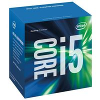 Intel i5-6600 3.30GHz 6MB BOX