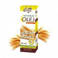 Olej z Kiełków Pszenicy 50ml 100% Naturalny Etja