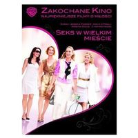 Seks w wielkim mieście (Zakochane kino) Sex and the City: The Movie (film)