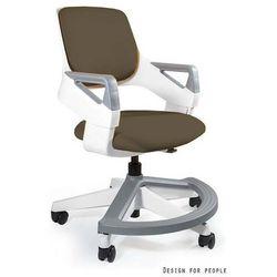 Fotel rookee - taupe - złap rabat: kod70 marki Unique