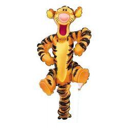 Balon foliowy do patyka - Tygrysek - 37 cm, kup u jednego z partnerów