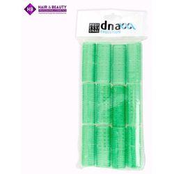 KIEPE Wałki do włosów D20 (opakowanie- 12 sztuk) Green 10020 z kategorii Wałki i papiloty