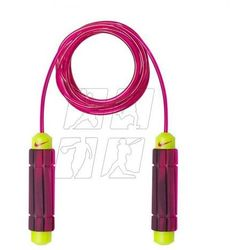 Skakanka  Weightted Speed Rope 2.0 NER10695NS, Nike