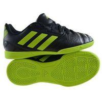Buty halowe Adidas Nitrocharge 3.0 IN Jr F32856 (2010000392935)