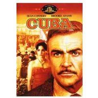 Kuba (DVD) - Richard Lester - sprawdź w wybranym sklepie