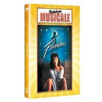 Imperial cinepix Flashdance (dvd) - adrian lyne (5903570149108)