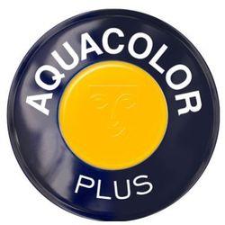 aquacolor plus (yellow) farba do makijażu ciała - yellow (1102) od producenta Kryolan