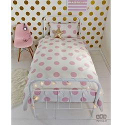 Pościel Pink Dotty 101723 Graham&Brown, 101723