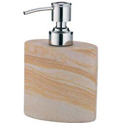 Kela dune dozownik do mydła, z piaskowca, 0,2 l (4025457230622)