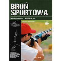Broń sportowa oddziałów specjalnych, pozycja wydana w roku: 2015