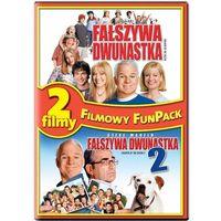 Imperial cinepix Fałszywa dwunastka/ fałszywa dwunastka 2 - dvd (5903570152016)