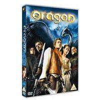 Eragon (Książka + DVD) (DVD) - Stefen Fangmeier