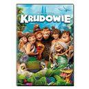 Imperial cinepix Krudowie (dvd) - kirk de micco, chris sanders darmowa dostawa kiosk ruchu