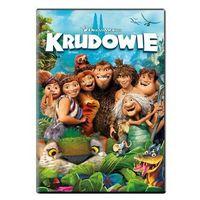 Imperial cinepix Krudowie (dvd) - kirk de micco, chris sanders