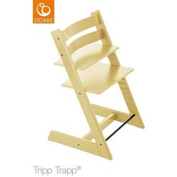 Stokke ® Krzesełko Tripp Trapp ® Yellow, kup u jednego z partnerów