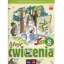 Moje ćwiczenia 3 Domowniczek Część 8 - Faliszewska Jolanta, Lech Grażyna (2017)