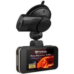 Prestigio RoadRunner 545 GPS, rejestrator jazdy