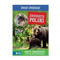 Świat Zwierząt. Zwierzęta Polski (48 str.)