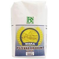 Mąka pszenna graham typ 1850 (1 kg) - Radix