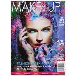 Magazyn Make-Up Trendy - IDEALNE BRWI - No1/2015, książka z ISBN:
