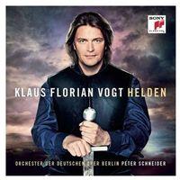 Helden - Deutsche Oper Berlin, Klaus Florian Vogt