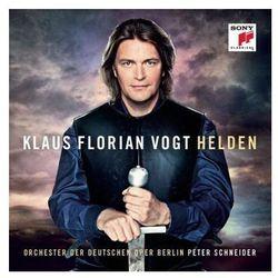 Helden - Deutsche Oper Berlin, Klaus Florian Vogt - produkt z kategorii- Musicale