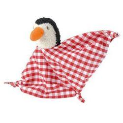 KÄTHE KRUSE Pinguin Friedjof Pacynka na palec Schnuffi (pacynka, kukiełka)